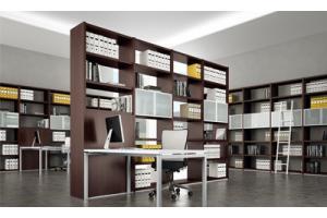 Boekenkasten Libreria