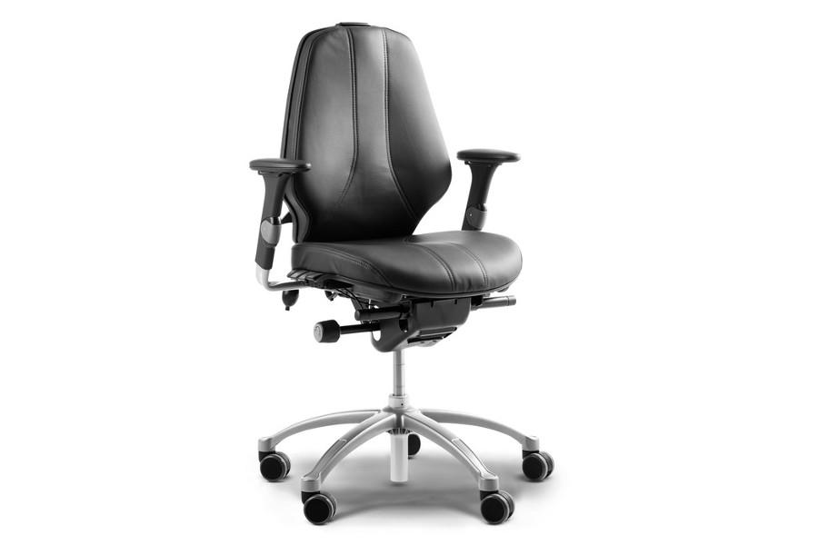 Bureaustoel rh logic 300 comfort uit voorraad leverbaar!