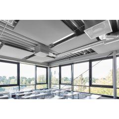 akoestisch plafondpaneel dutchcreen mute