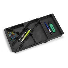 Telescopisch pennenbakje