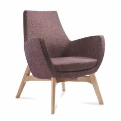 Fauteuil Mae