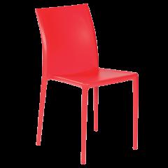 Stapelbare stoel Moon