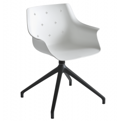 Moderne stoel More