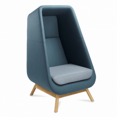 Fauteuil Muse