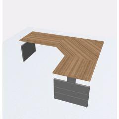 Hoekbureau Nova CAD-Combinatie