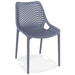 Stapelbare stoel Air