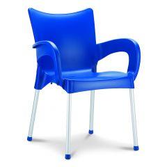 Stapelbare stoel  Romeo