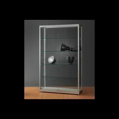 vitrinekast 120 cm