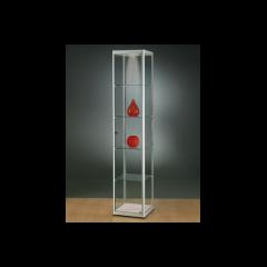 vitrinekast 40 cm met verlichting