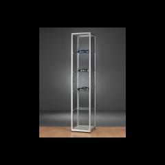 vitrinekast 40 cm