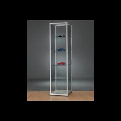 vitrinekast 50 cm