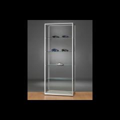 vitrinekast 80 cm