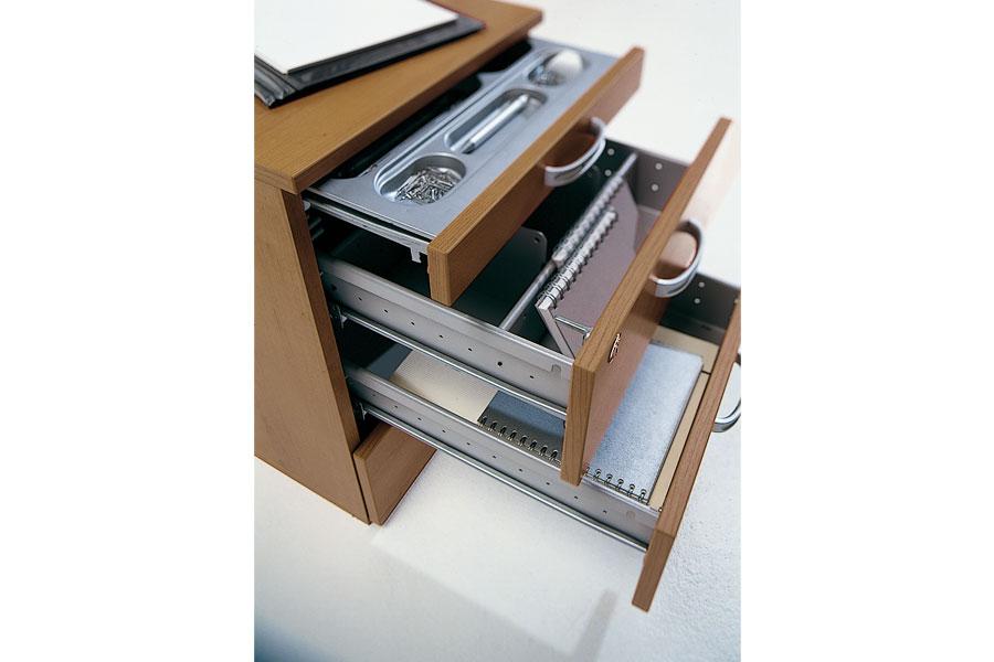 Ladeblok hout kantoormeubelencenter for Ladenblok facility
