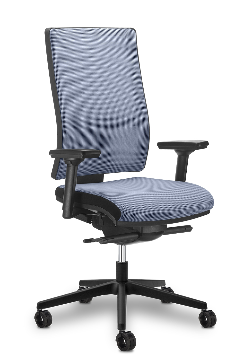 Bureaustoel Carver-Mesh