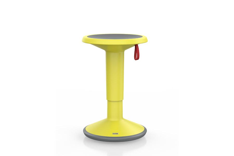 Uitgelezene Design kruk Interstuhl UPis1 | In hoogte verstelbaar | Bestel online! EW-36