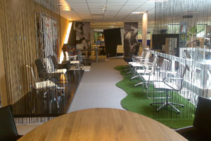 showroom-bureaustoelen